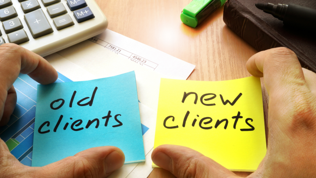 A importância da retenção de clientes na Imobiliária
