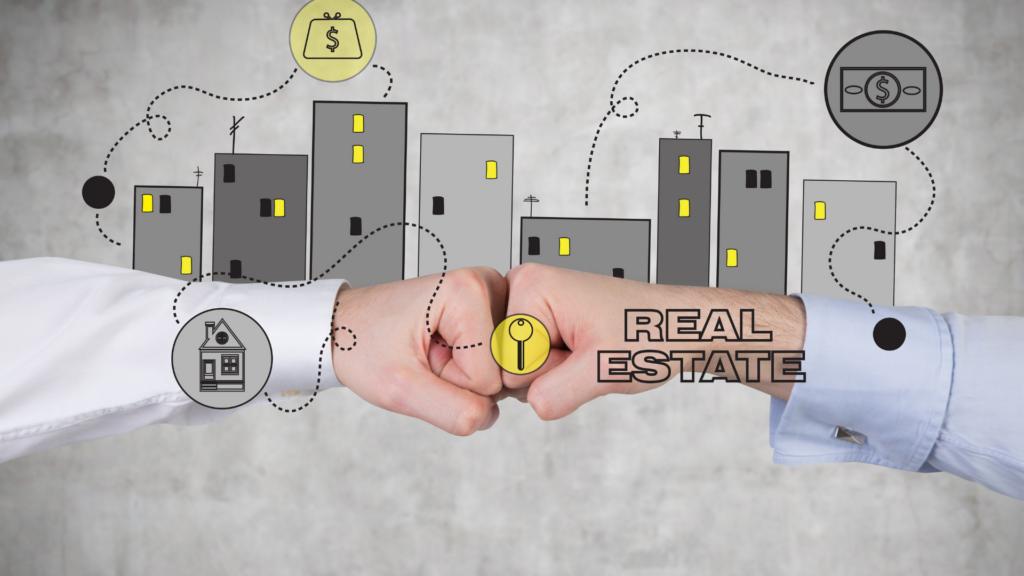 Imobiliária: como se destacar da concorrência? 5 Passos essenciais!